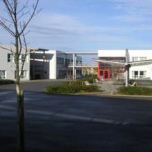 Lycée Emilie Brontë