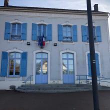 Mairie de Guermantes