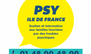 Psy ile-de-france