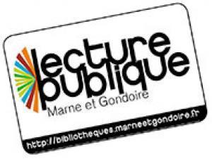 Logo lecture publique
