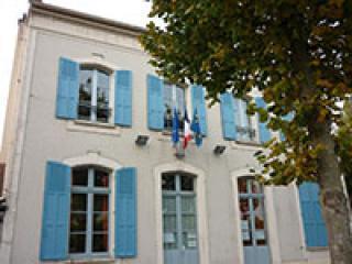 Mairie Guermantes