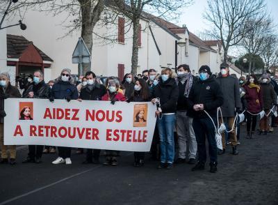 Marche pour Estelle 2021